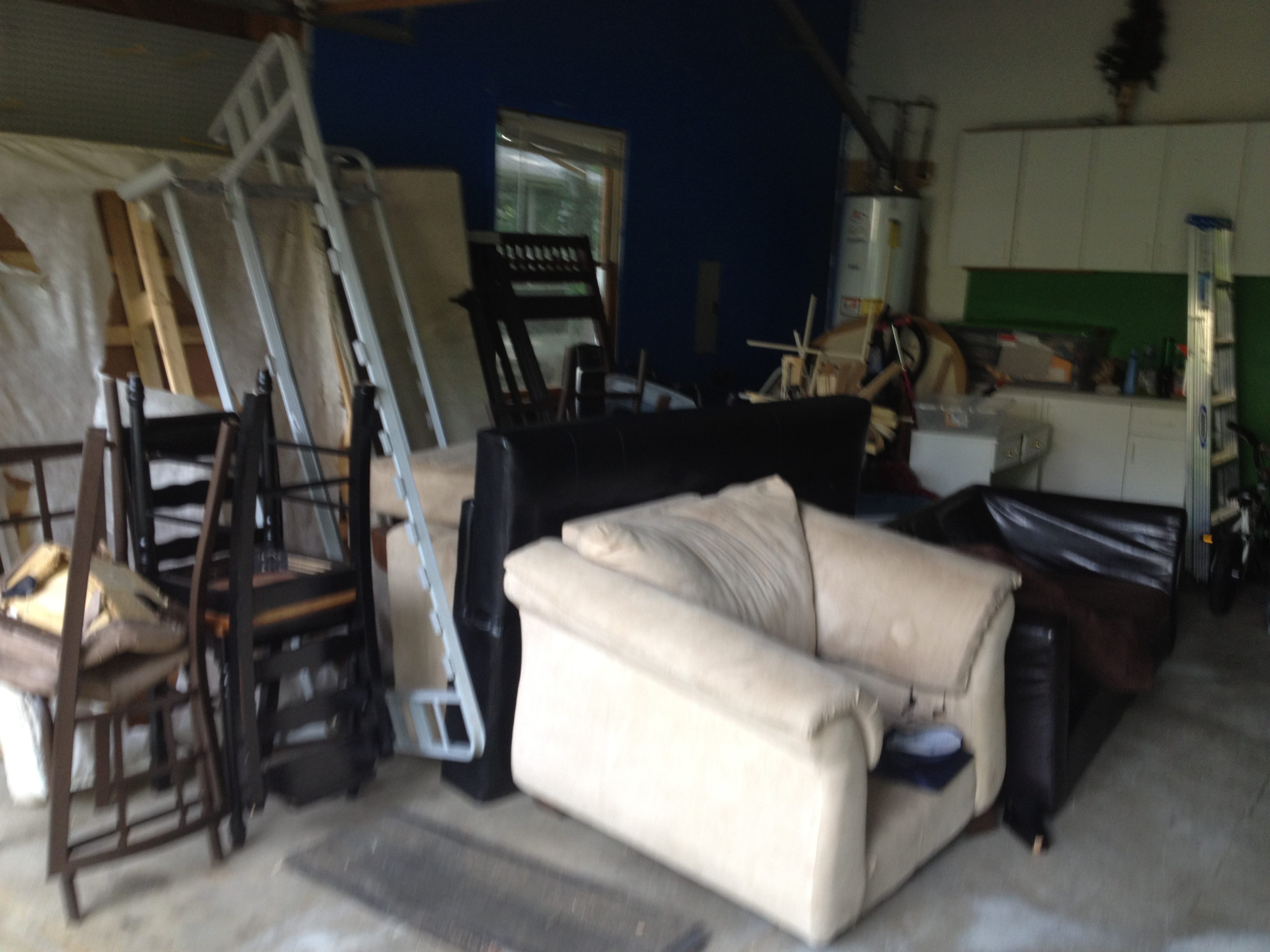 Image Gallery Junk Furniture Removal