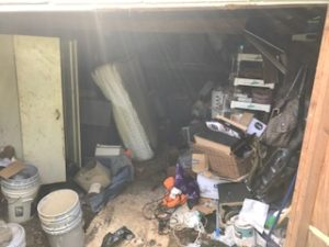 Shed Clean Out Fort Mill